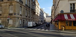 Image illustrative de l'article Rue Surcouf