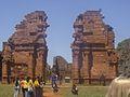 Ruina Misión Jesuítica de San Ignacio Miní.jpg