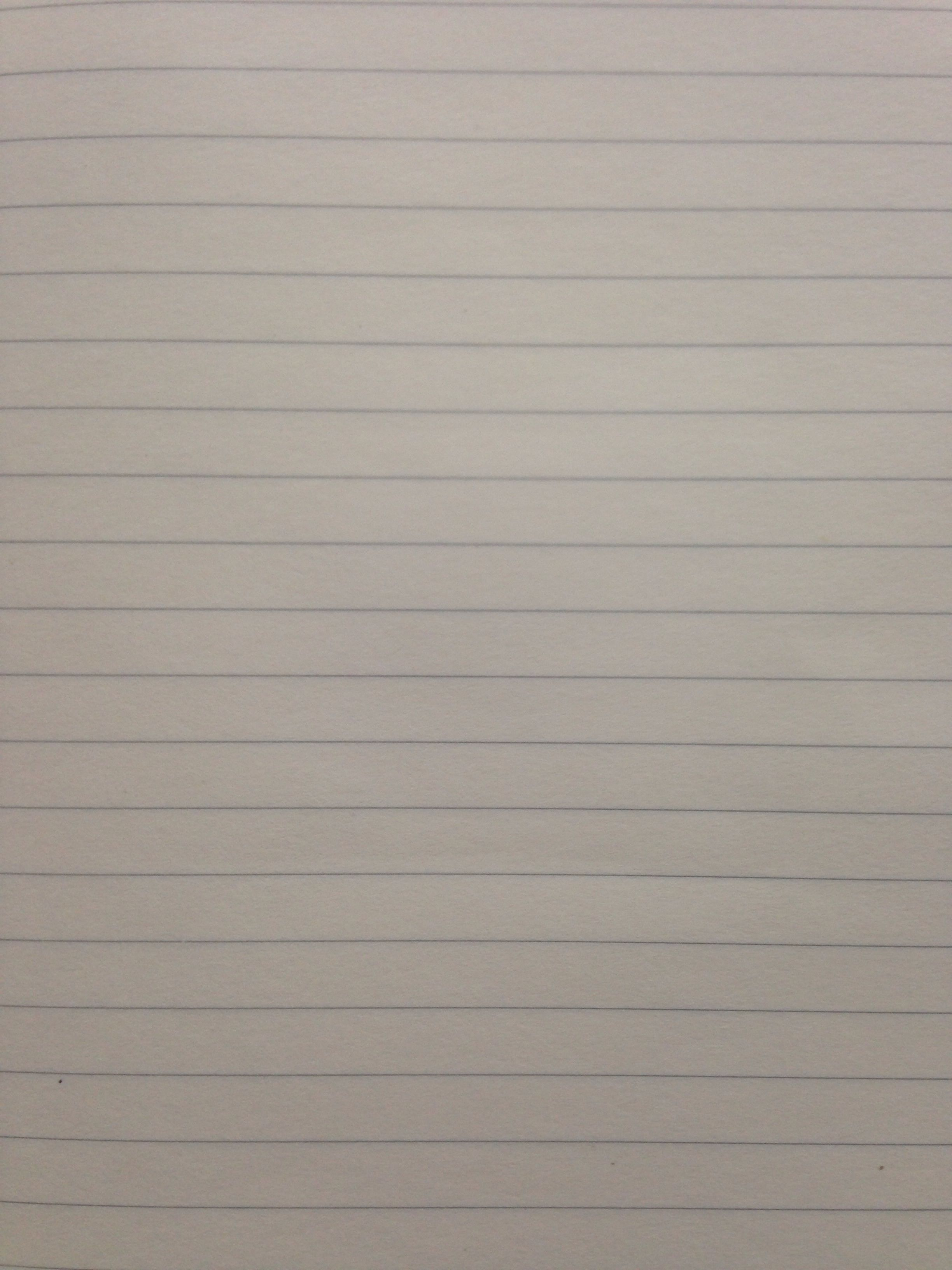 Lined Paper College Ruled File:ruled or lined paper.jpg
