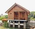 Rumah Adat Kebaya dari Jakarta.jpg