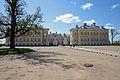 Rundale palace (anno 1736) - ainars brūvelis - Panoramio.jpg