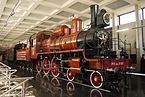 Russian Class U locomotive Number U127.JPG