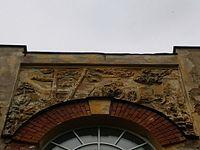 4.jpg garage Puskin Tsarskoye Selo del russo imperiale zar