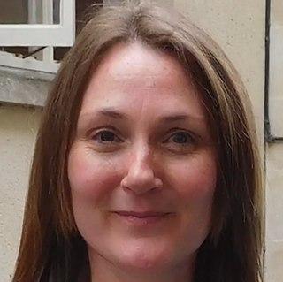 Ruth Gemmell English actress