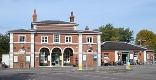 Rye railway station (East Sussex)