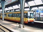 S-Bahn-Karlsruhe