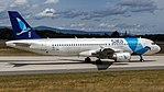 SATA International Airbus A320-214 (CS-TKP) at Frankfurt Airport (2).jpg