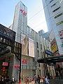 SHINSAIBASHI ZERO GATE.jpg