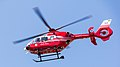 SMURD 345 - Airbus Helicopter EC 135 in Hateg, Romania-9018.jpg