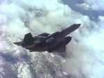File:SR-71 LASRE in Flight over California s Mojave Desert-KrhJ3vFD3fE.webm