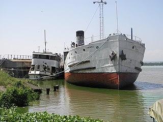 SS <i>Nyanza</i> (1907)