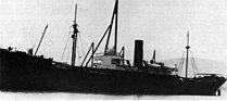 SS Mauna Loa