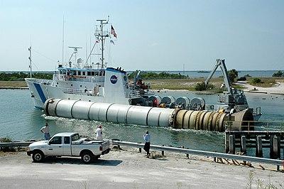 Jupiter-C - Terminal - Testing Ground