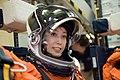 STS131 Naoko Yamazaki5 Dec09.jpg