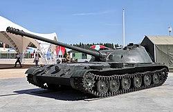 SU-100M in Patriot Park.jpg