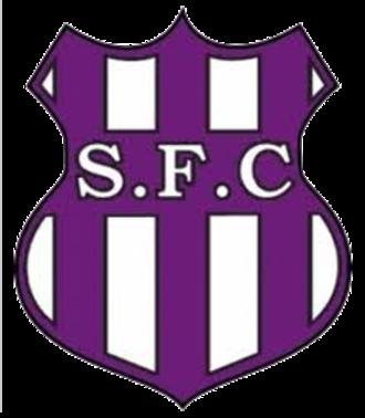 Sacachispas Fútbol Club - Image: Sacachispas