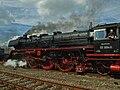 Saechsisches Eisenbahnmuseum - gravitat-OFF - Schnellzugdampflokomotive 03 2204-0.jpg