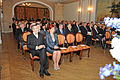 Saeimas priekšsēdētāja tiekas ar Igaunijas prezidentu (5391910903).jpg