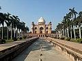 Safdarganj Tomb in New Delhi 08.jpg