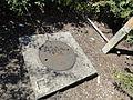 Sains-en-Gohelle - Fosse n° 13 - 13 bis du Groupe de Béthune, puits n° 13 (D).JPG