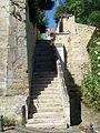 Saint-Gervais (95), rue de l'Escalier.jpg
