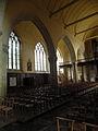 Saint-Méen-le-Grand (35) Abbatiale Ancien collatéral nord du chœur 01.JPG