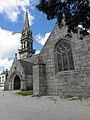 Saint-Yvi (29) Église 02.JPG
