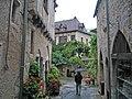 Saint Cirq Lapopie - panoramio - Colin W.jpg