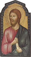 Saint James Major [right panel]