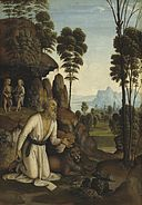 Saint Jerome in the Wilderness A22009.jpg