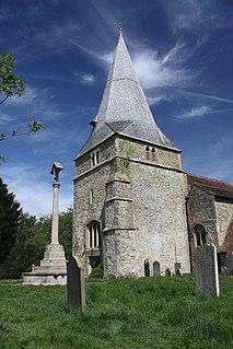 Sundridge, Kent village in Kent, United Kingdom