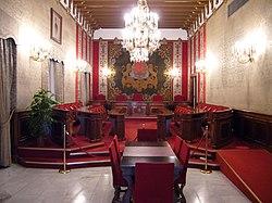 ALICANTE HISTORICA 250px-Sal%C3%B3n_de_Plenos_del_Ayuntamiento_de_Alicante