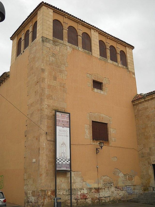 Museo Conventual de Santa Clara