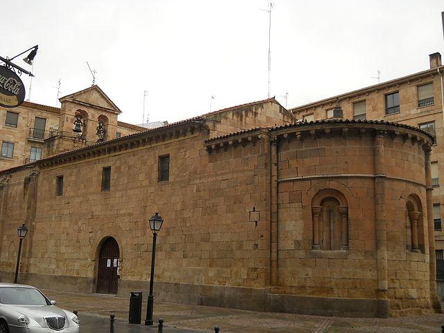 Iglesia de San Juan de Barbalos_1