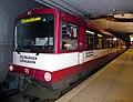 Salzburg, Lokalbahnhof, Triebzug, 6.jpeg