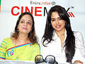 Sameera Reddy and Smita Thackeray At Mukti Foundation Event (8).jpg