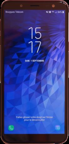 Samsung Galaxy J6 - Wikipedia