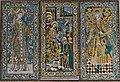 San Leandro, Adoración de los Reyes Magos y San Sebastián (José Gestoso y Pérez).jpg