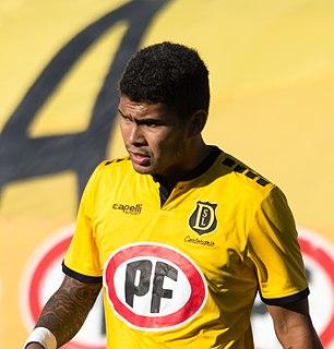 Osmar Leguizamón Paraguayan association football player