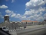 プンタ要塞
