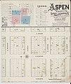 Sanborn Fire Insurance Map from Aspen, Pitkin County, Colorado. LOC sanborn00951 001-1.jpg