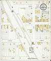Sanborn Fire Insurance Map from Carrington, Foster County, North Dakota. LOC sanborn06527 004-1.jpg
