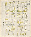 Sanborn Fire Insurance Map from Chickasha, Grady County, Oklahoma. LOC sanborn07038 005-2.jpg