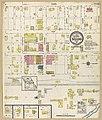 Sanborn Fire Insurance Map from Spickard, Grundy County, Missouri. LOC sanborn04880 002.jpg