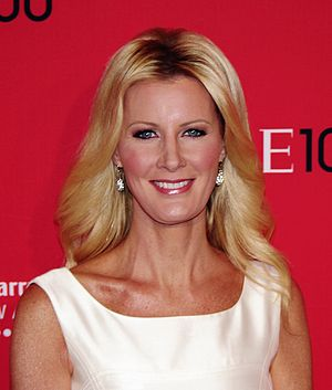 Sandra Lee (chef) - Lee at the 2012 Time 100 gala