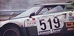 Sandro Munari - Lancia Stratos Turbo Alitalia (1975 Automotive Tour of Italy).jpg