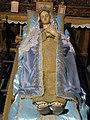 Santa Maria del Pi - Capella de la dormició de Maria 02.JPG
