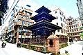 Santaneshwor Naradevi Kathmandu, Nepal Rajesh Dhungana.jpg