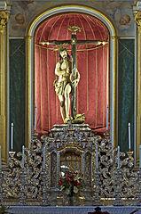 Cristo de Tacoronte