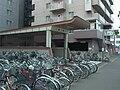 Sapporo Subway Motomachi Station.jpg